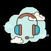 icons8-headset-100